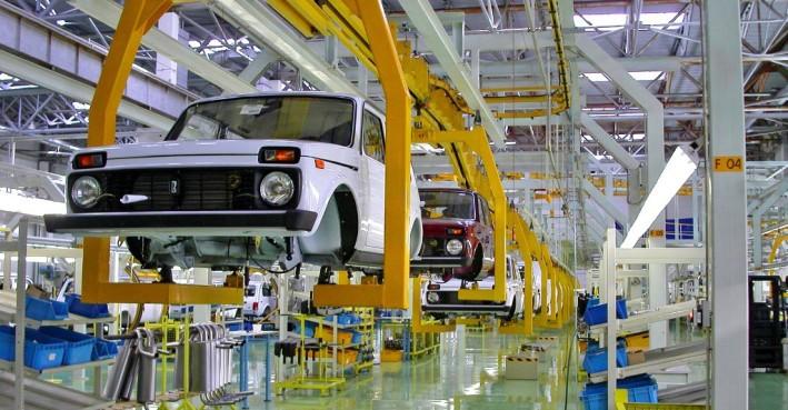 Photo: AziaAvto Assembly Line/Company Website