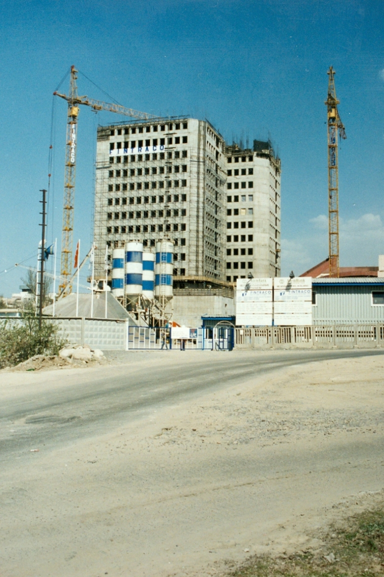 1995-05 TuranAlem (Samal) Towers