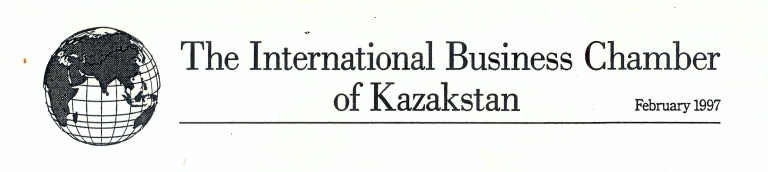 International Business Chamber of Kazakhstan