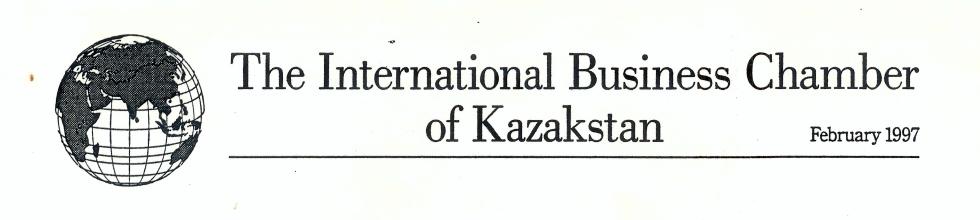 International Business Chamber of Kazakhstan
