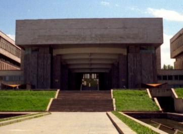 1993, International/Italian Business Center